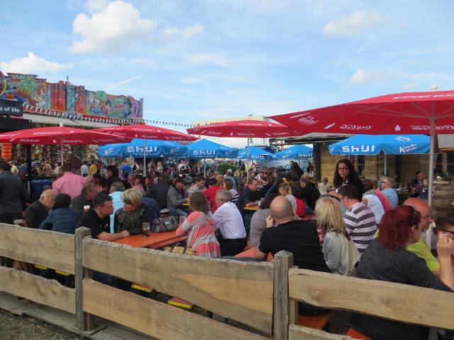 weiden oberpfalz biergarten
